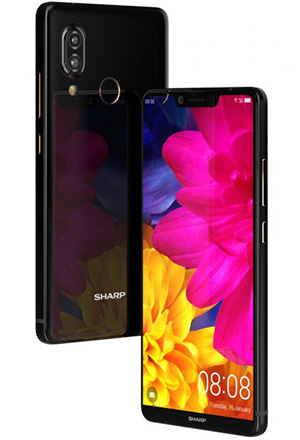 Aquos S3 64GB with 6GB Ram