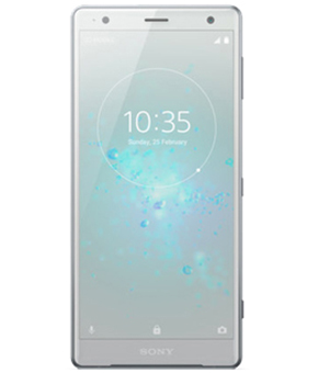 Xperia XZ2 32GB with 4GB Ram
