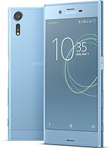 Xperia XZs Dual 64GB with 4GB Ram