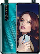 Camon 15 Pro 128GB with 6GB Ram