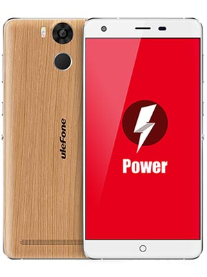 POWER Wooden Version 16GB with 3GB Ram