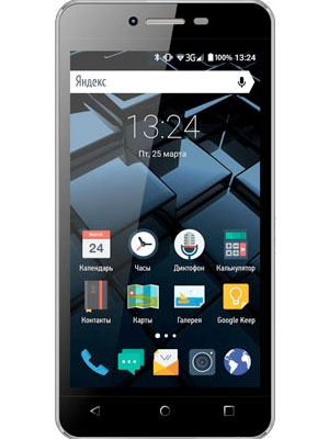 Impress Star (2016) 8GB with 512MB Ram