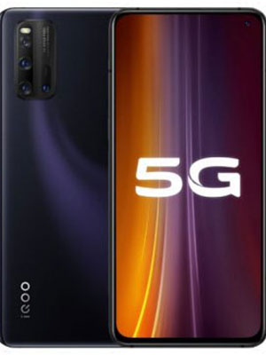 iQOO Neo3 5G 256GB with 8GB Ram