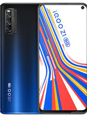 iQOO Z1 256GB with 8GB Ram