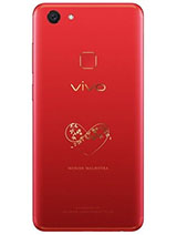 V7+ Infinite Red 64GB with 4GB Ram