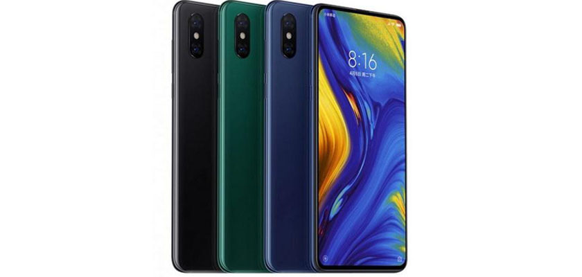 Mi Mix 3 5G Price in USA, Seattle, Denver, Baltimore, New Orleans