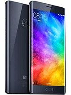 Mi Note 2 Special Edition 128GB with 6GB Ram