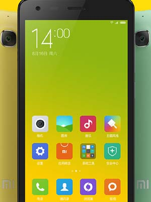 Redmi 2 8GB with 1GB Ram