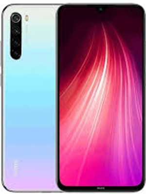 Redmi Note 8t 128GB with 4GB Ram