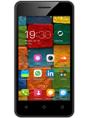 Quiq Cosmos 4G (2017) 4GB with 512MB Ram