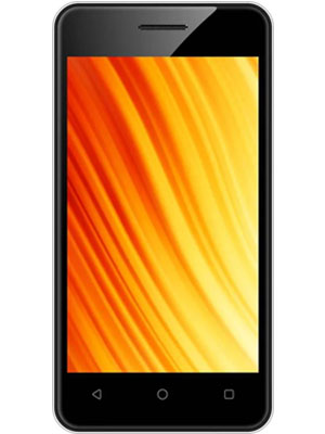 Quiq Sleek 4G (2017) 4GB with 512MB Ram