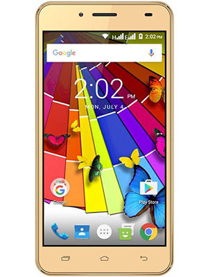 Quiq Wonder 4G (2017) 8GB with 512MB Ram