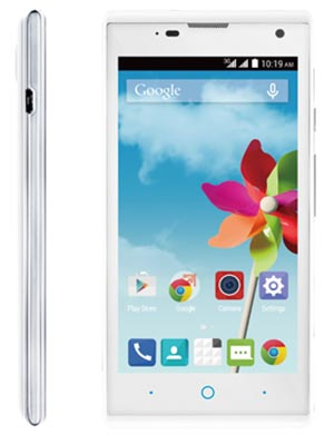 Blade G Lux 4GB with 512MB Ram