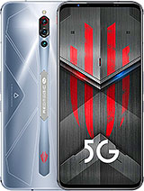 nubia Red Magic 5G Lite 128GB with 8GB Ram