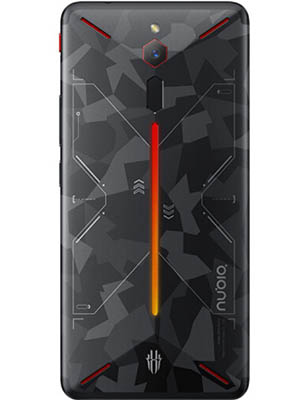 Nubia Red Magic Camouflage  Edition 128GB with 8GB Ram