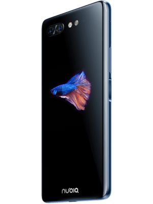 nubia X 5G 64GB with 6GB Ram